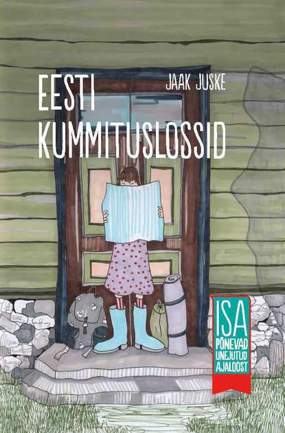 Фото - Jaak Juske Eesti kummituslossid jaak juske eesti kummituslossid