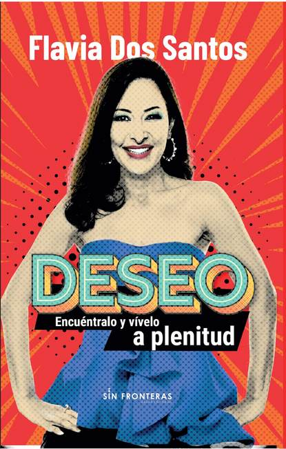Flavia Dos Santos Deseo цена 2017
