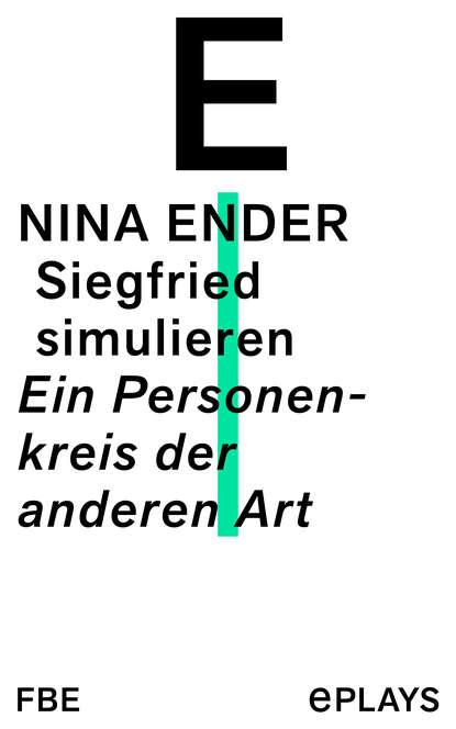 Nina Ender Siegfried simulieren d fries lasset das drama in rom beginnen