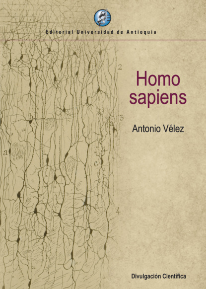 Antonio Vélez Homo sapiens carlos gonzález teijón psicología de virtudes y pecados