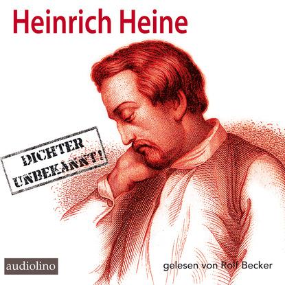 Heinrich Heine Dichter unbekannt! (Lesung mit Musik) босоножки quelle heine 170362
