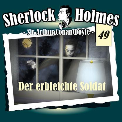 Фото - Артур Конан Дойл Sherlock Holmes, Die Originale, Fall 49: Der erbleichte Soldat karl heinz werther aufräumen nach dem krieg