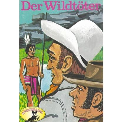 J. F. Cooper J.F. Cooper, Der Wildtöter недорого