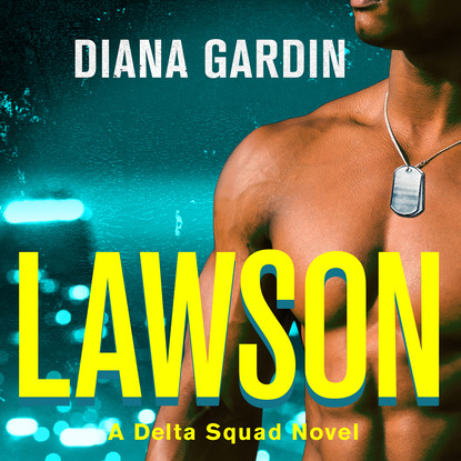 Diana Gardin Lawson - Delta Squad, Book 1 (Unabridged) that s not my badger