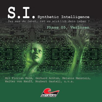 t kirchner still und bewegt op 24 James Owen P. S.I. - Synthetic Intelligence, Phase 5: Verloren