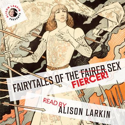 Фото - Ганс Христиан Андерсен Fairy Tales of the Fiercer Sex (Unabridged) the brothers grimm sleeping beauty teacher s edition