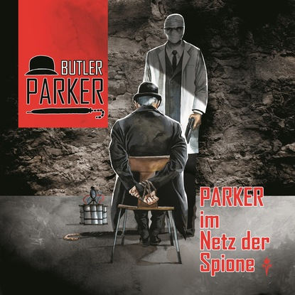 Butler Parker, Folge 2: Parker im Netz der Spione