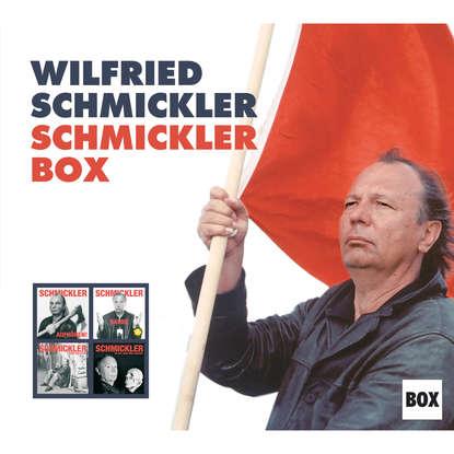 Wilfried Schmickler Die Box (ungekürzt) wilfried eggers die oder ich
