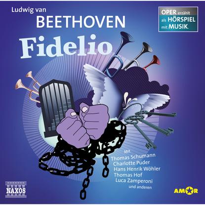 Людвиг ван Бетховен Fidelio людвиг ван бетховен sonaten
