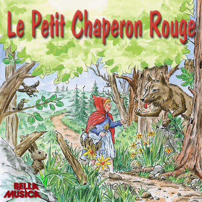 Charles Perrault Le Petit Chaperon Rouge charles lallemand le caire classic reprint