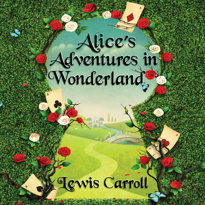 Lewis Carroll Alice's Adventures in Wonderland - Alice 1 (Unabridged) carroll lewis alice s adventures in wonderland and other classic works