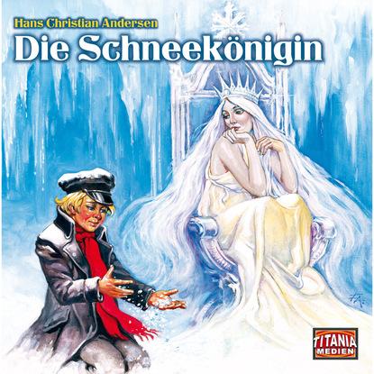 Фото - Ганс Христиан Андерсен Die Schneekönigin - Titania Special Folge 8 rona walter midnight sin folge 2 die unendlichkeit der miss winter extended version