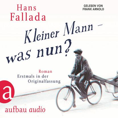 Ханс Фаллада Kleiner Mann - was nun? (Gekürzte Hörbuchfassung) deon meyer icarus gekürzte hörbuchfassung