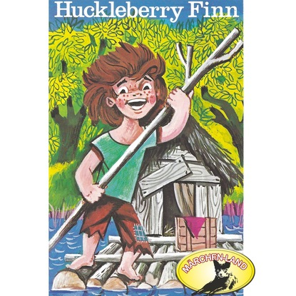 Mark Twain Mark Twain, Huckleberry Finn недорого