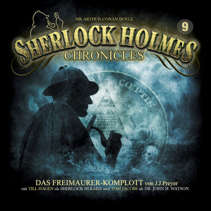 J. J. Preyer Sherlock Holmes Chronicles, Folge 9: Das Freimaurer-Komplott edward j van liere a doctor enjoys sherlock holmes