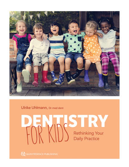 Ulrike Uhlmann Dentistry for Kids preparation of pediatric patients for treatment with proton beam therapy
