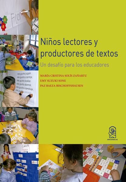 Фото - María Cristina Solís Niños lectores y productores de textos rosario olmedo jara actividades de educación en el tiempo libre infantil y juvenil sscb0209