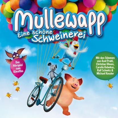 Helme Heine Mullewapp - Eine schöne Schweinerei босоножки quelle heine 170362