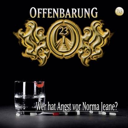Offenbarung 23, Folge 26: Wer hat Angst vor Norma Jeane? фото