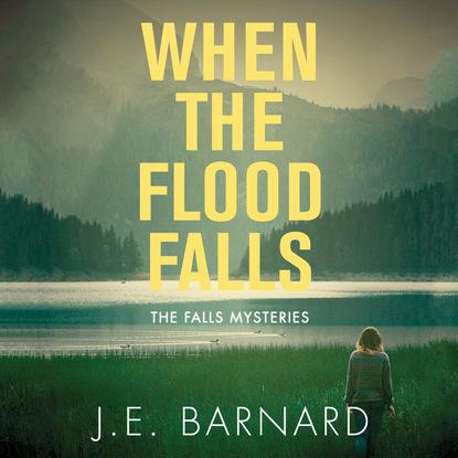 J. E. Barnard When the Flood Falls - The Falls Mysteries, Book 1 (Unabridged) donald j hauka mister jinnah mysteries 3 book bundle