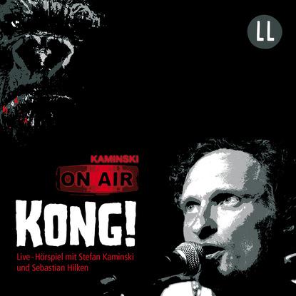 Stefan Kaminski Kong! andreas kaminski nachhaltig tot