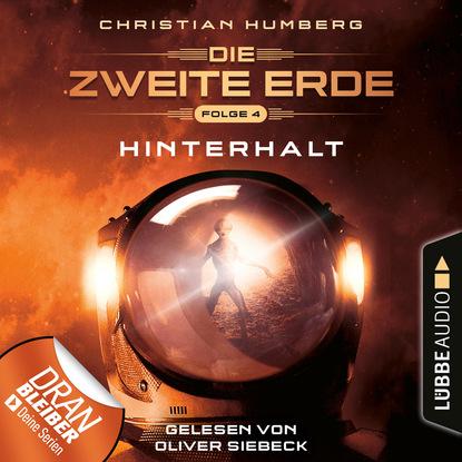 Christian Humberg Mission Genesis - Die zweite Erde, Folge 4: Hinterhalt (Ungekürzt) недорого