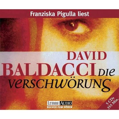 David Baldacci Die Verschwörung недорого