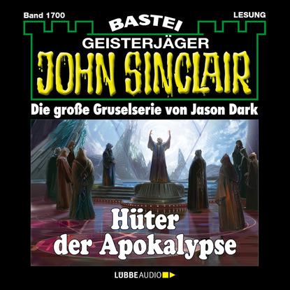 Jason Dark John Sinclair, Band 1700: Hüter der Apokalypse josephine klingebeil durers apokalypse