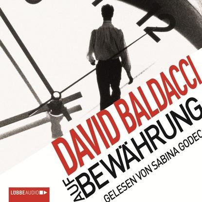 David Baldacci Auf Bewährung david baldacci ucieczka