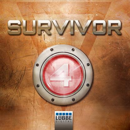 Peter Anderson Survivor , 1, 4: Der Drache недорого