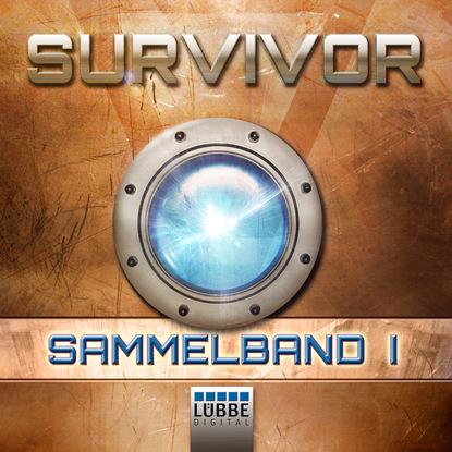 Peter Anderson Survivor (DEU): Sammelband 1, Folge 1-4 недорого