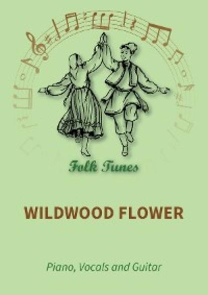 traditional Wildwood Flower