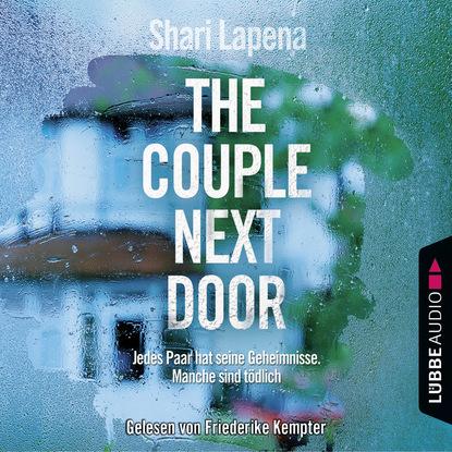 Shari Lapena The Couple Next Door (Gekürzt) shari lapena para zza ściany