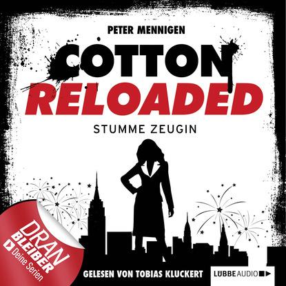Фото - Peter Mennigen Jerry Cotton, Cotton Reloaded, Folge 27: Stumme Zeugin alfred bekker cotton reloaded folge 48 mister hangman