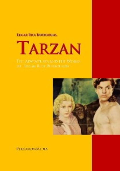 Фото - Edgar Rice Burroughs Tarzan: The Adventures and the Works of Edgar Rice Burroughs janna karagozina mars the beginning of