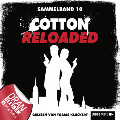 Фото - Peter Mennigen Cotton Reloaded Sammelband, Folge 10: Folgen 28-30 linda budinger jerry cotton cotton reloaded sammelband 5 folgen 13 15