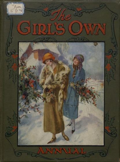 Фото - Коллектив авторов The Girl's Own Annual : Ч. 1 коллектив авторов литературный микс 1 11 2011
