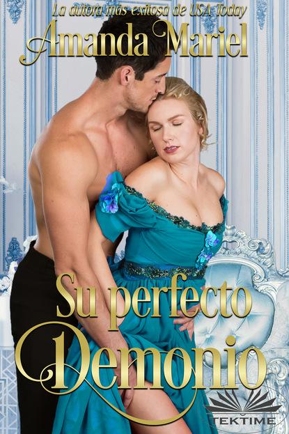 Amanda Mariel Su Perfecto Demonio mariel amanda creer en el amor
