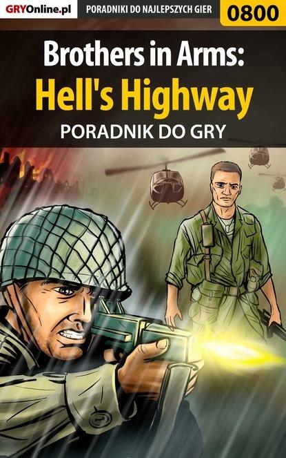 Jacek Hałas «Stranger» Brothers in Arms: Hell's Highway недорого