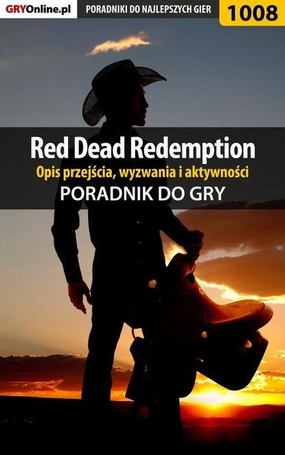 Artur Justyński «Arxel» Red Dead Redemption birgit frohn jak ćwiczyć prawidłowo i osiągać najlepsze efekty 73 największe mity i błędy popełniane w sporcie i podczas aktywności fizycznej