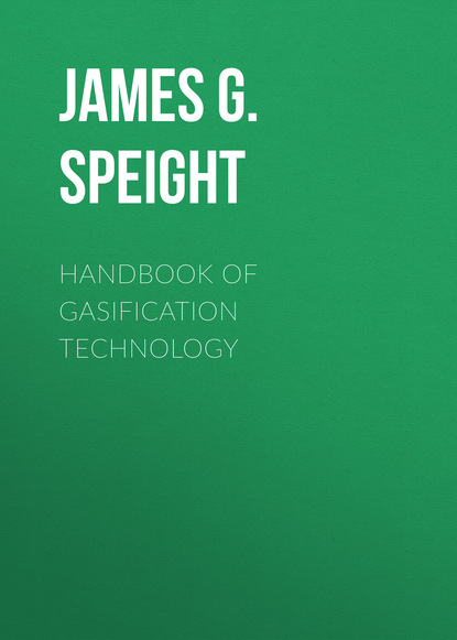 James G. Speight Handbook of Gasification Technology james g speight handbook of petroleum product analysis