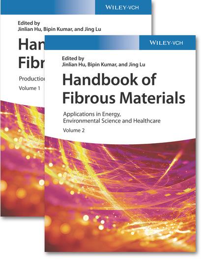Группа авторов Handbook of Fibrous Materials, 2 Volumes недорого