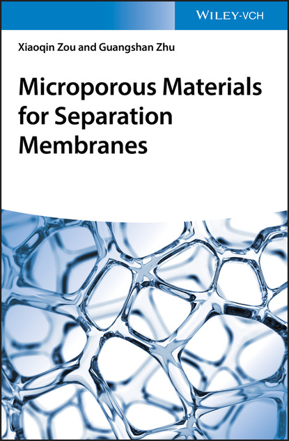 Xiaoqin Zou Microporous Materials for Separation Membranes d bhattacharyya responsive membranes and materials