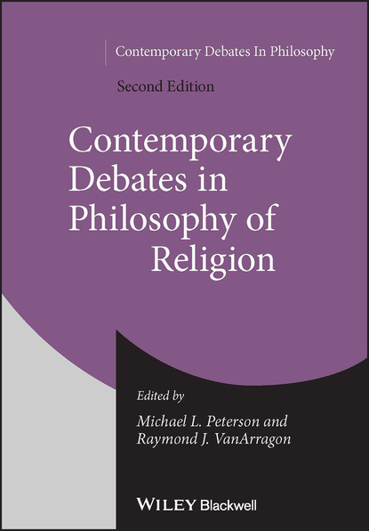 Группа авторов Contemporary Debates in Philosophy of Religion недорого