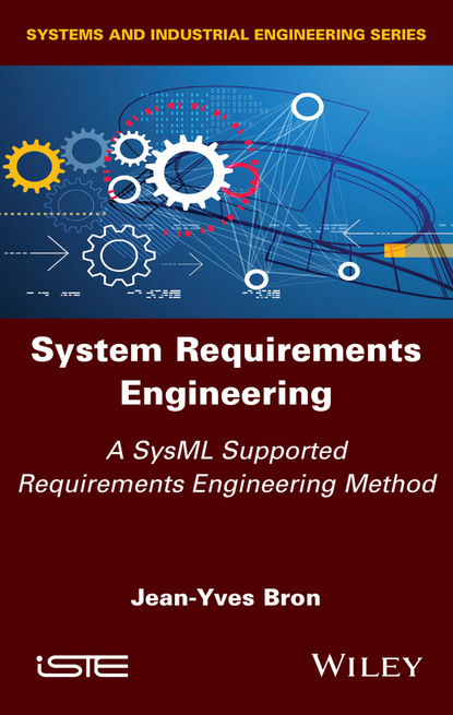 Jean-Yves Bron System Requirements Engineering недорого