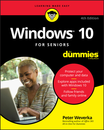 Фото - Peter Weverka Windows 10 For Seniors For Dummies ron guth coin collecting for dummies