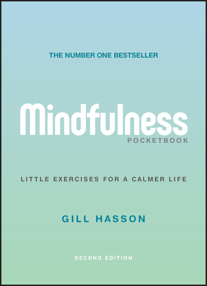 Gill Hasson Mindfulness Pocketbook gill hasson the self care handbook