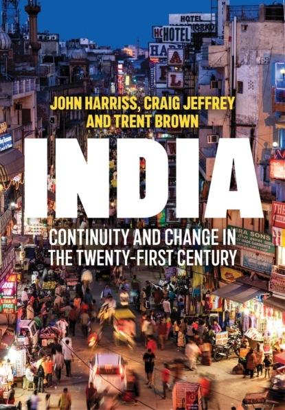 Craig Jeffrey India india the constitution of india