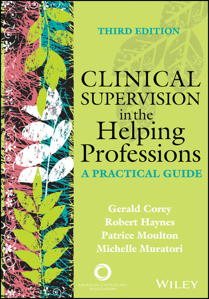 Фото - Gerald Corey Clinical Supervision in the Helping Professions gerald dawe in another world