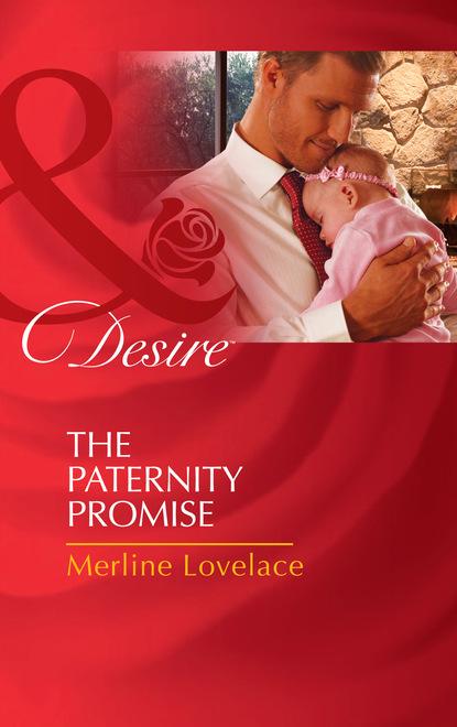 Merline Lovelace The Paternity Promise merline lovelace full throttle